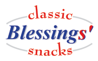 Blessings' Classic Snacks